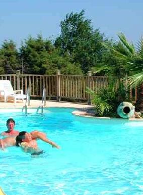 Camping la trinit - Camping bonifacio piscine ...