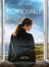 Cornouaille. Le mercredi 15 août 2012 en France. Cinema.