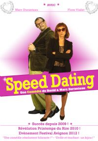Speed Dating. Du 4 au 5 avril 2014 à TOULON. Var.  20H30