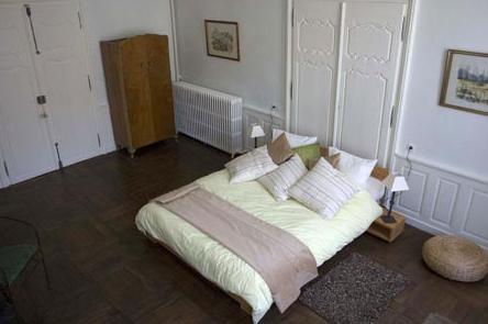 chambres d'hôtes le vieux logis à ligny-en-barrois - meuse / foxoo