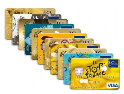Carte Bancaire Gratuite Lcl.Lcl Propose Deux Nouveaux Visuels De Cartes Bancaires 2011
