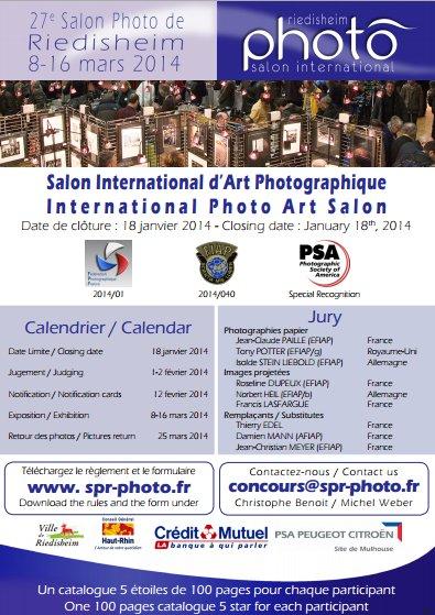 Commenter - Salon international de la photographie ...