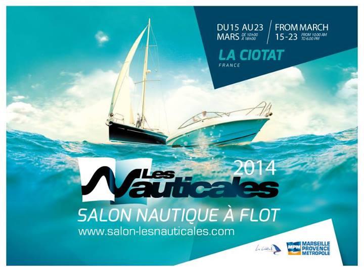 Les moteurs nanni exposu00e9s u00e0 la ciotat - Salon nautique de la ciotat ...