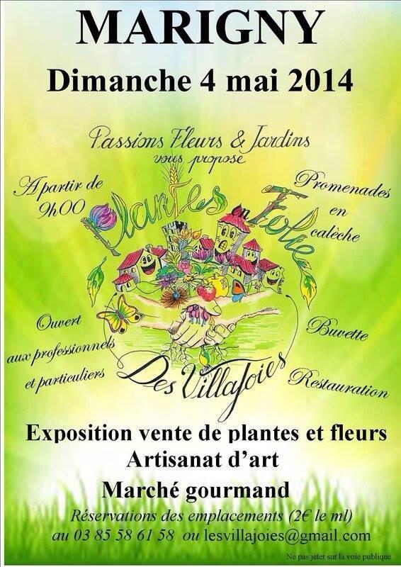 Commentez exposition vente de plantes for Vente de plantes