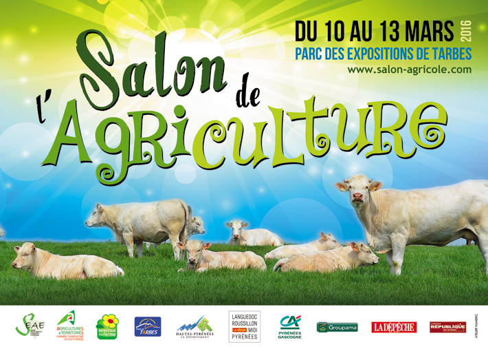 commentez salon de l 39 agriculture