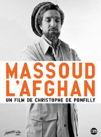Aparté : Projection du film documentaire Massoud l'Afghan. Le mardi 27 mars 2012 à Lorient. Morbihan.