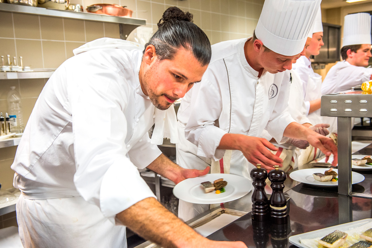 Mas de carita 13 lesbauxdeprovence - Cours de cuisine bouches du rhone ...