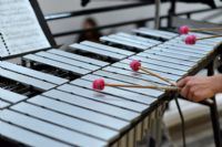 Percussion. Le mercredi 8 avril 2015 à Metz. Moselle.  18H00