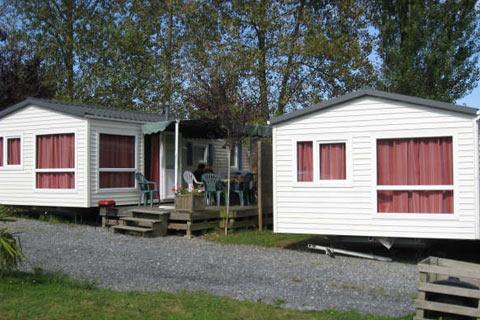 Camping La Ferme De Mimizan