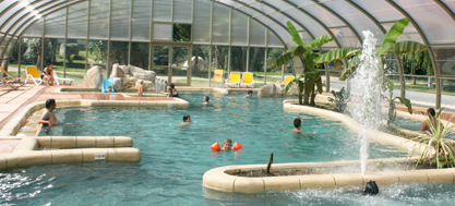 Camping le domaine de la ville huchet - Camping a saint malo avec piscine ...