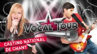 VOCAL TOUR FACHES-THUMESNIL 2015 : Spectacle & Casting. Du 26 au 29 août 2015 à Thumesnil. Nord.  14H00