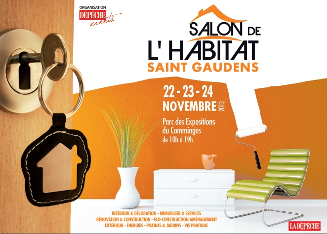 Commenter - Salon de l habitat poitiers ...