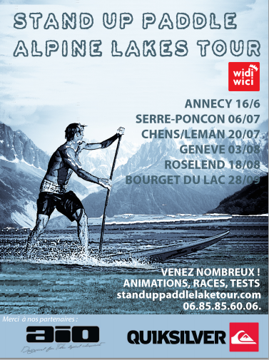 Areches 73 for Salon parapsy 2018