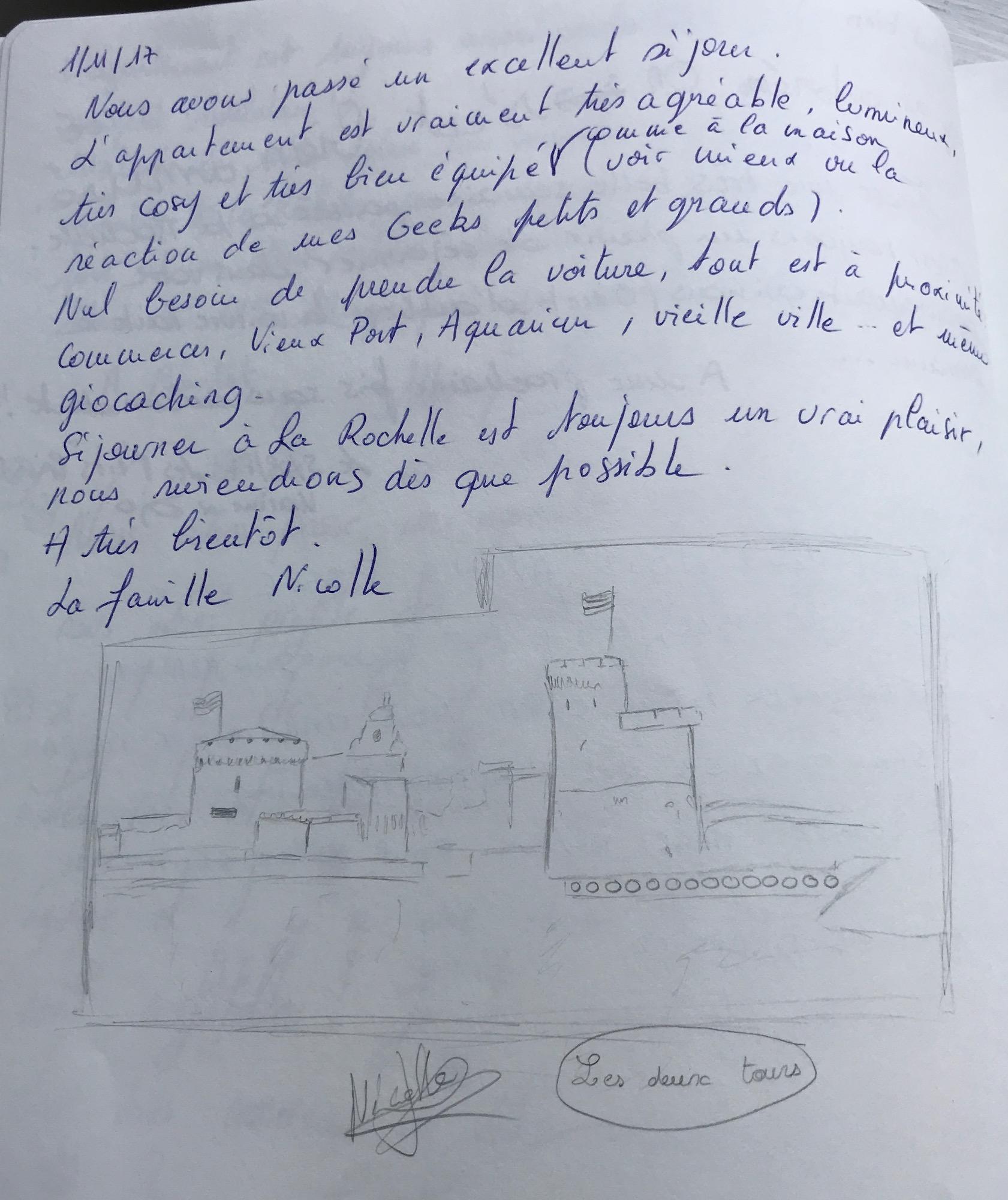 noel 2018 a la rochelle La Rochelle : appartement disponible pour les vacances de Noel  noel 2018 a la rochelle