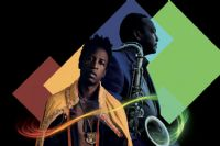 David Murray Infinity Quartet ft. Saul Williams. Le mardi 20 novembre 2018 à Bischwiller. Bas-Rhin.  20H30