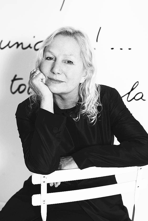 Décryptage des années 80 avec Agnès B. ! 2019 à Paris01