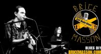 Brice Masson Selfmade Band (blues). Le vendredi 24 juillet 2020 à THEIX-NOYALO. Morbihan.  19H30